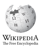 Wikipedia Logo is a trademark of the Wikimedia Foundation